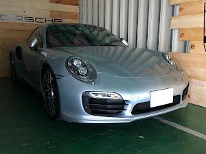 911 991MA171 991turbo Sのカスタム事例画像 maru.turboSさんの2019年09月20日18:21の投稿