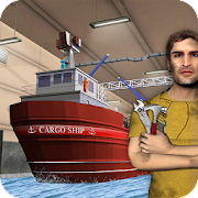 Game Cruise Ship Mechanic Simulator 2018: Repair Shop APK for Kindle