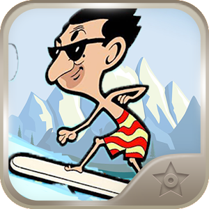 Mr Jean adventure icland for PC and MAC