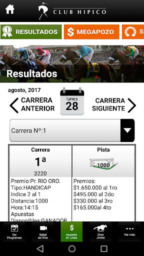 Club Hípico de Santiago screenshot 7