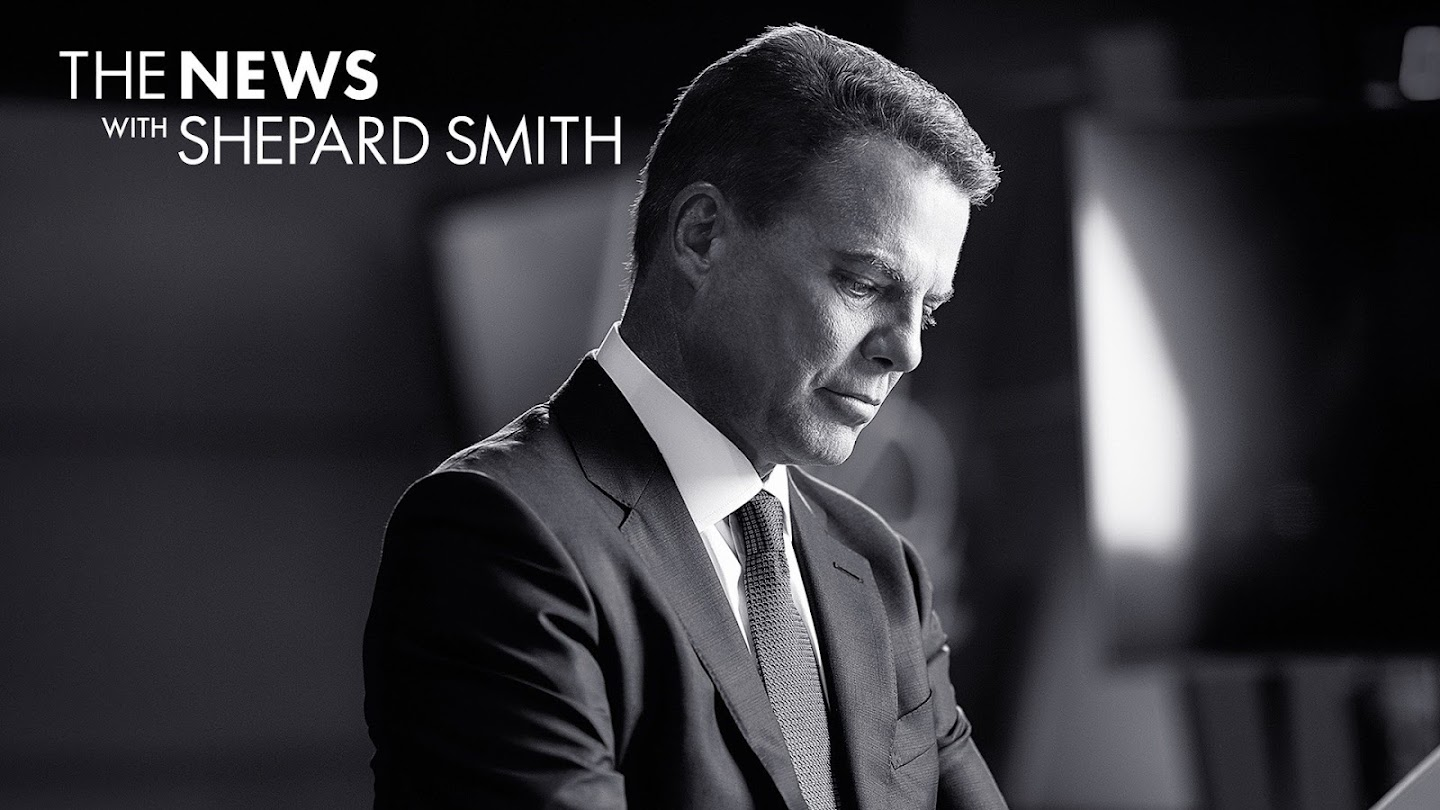 The News With Shepard Smith