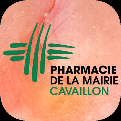 Pharmacie Mairie de Cavaillon (app)