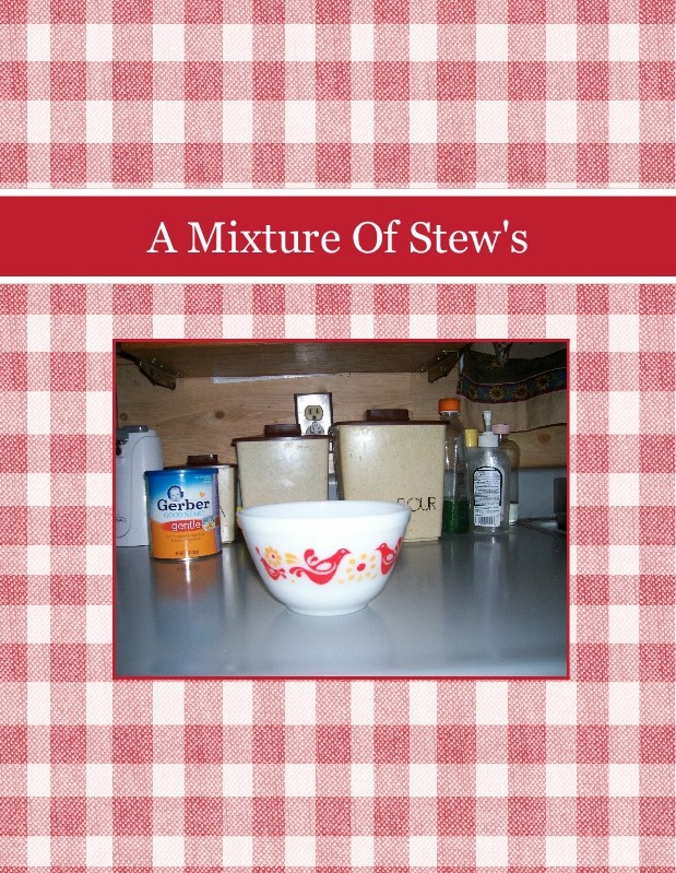 A  Mixture Of Stew's