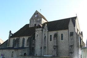 photo de Saint-Médard (Maisse)