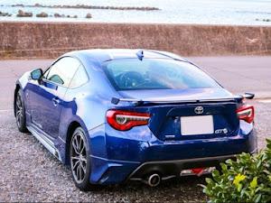 86 ZN6 GT Limitedのカスタム事例画像 まささんの2018年09月09日18:42の投稿