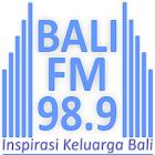 Bali 98.9 FM icon