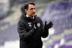 """Eupen-coach San José brandend ambitieus: """"Het doel is de halve finale"""""""