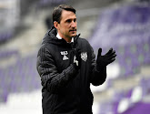 """Benat San José avant le Standard et Charleroi: """"Objectif six sur six"""""""