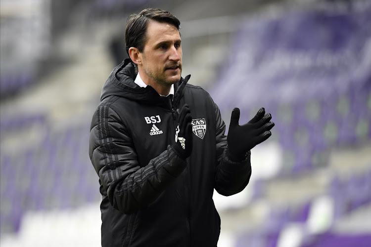 """Eupen face à un Gand qui lui réussit : """"Objectif demi-finales !"""", affirme San José"""