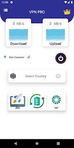VPN Pro- Private Internet Access – Unlimited Proxy 8