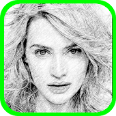pencil sketch camera latest