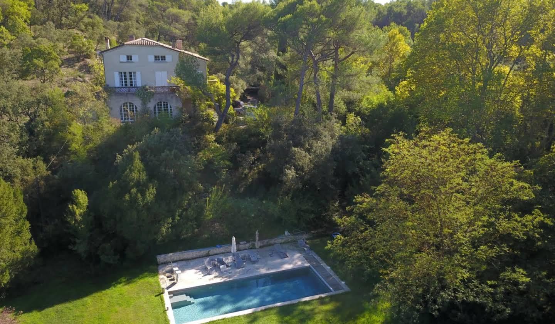 Maison Fontaine-de-Vaucluse
