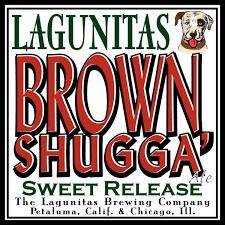 Lagunitas Brown Shugga'