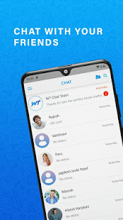 App Whats Tracker Chat APK for Windows Phone