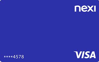 Visa •••• 4578