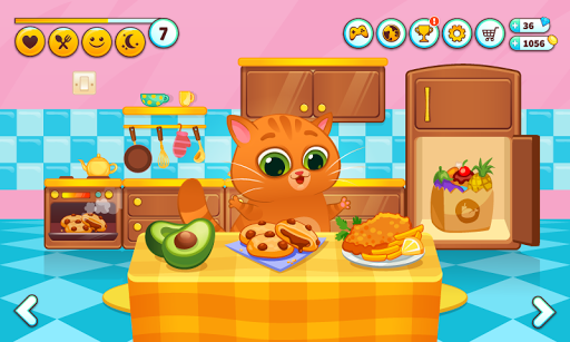 Bubbu – My Virtual Pet screenshot 6