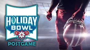 Holiday Bowl Postgame thumbnail