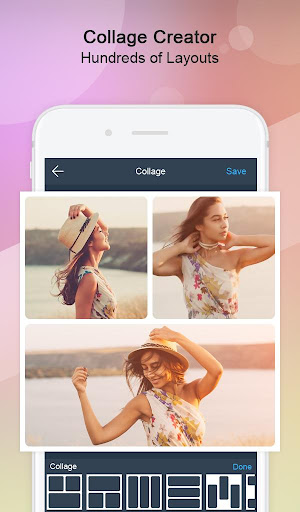 PIP Collage Maker, Photo Editor & Grid Photo 1.2 screenshots 5