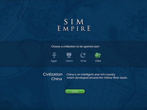 Sim Empire 2.0.10 screenshots 10