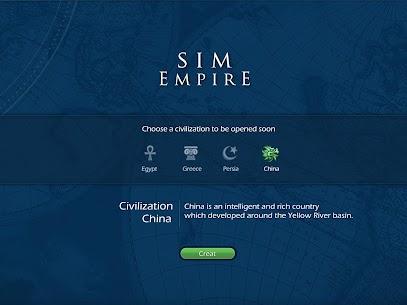 Sim Empire 10
