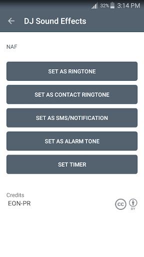 DJ 声音特效|玩音樂App免費|玩APPs