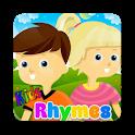 Kids Nursery Rhymes Offline icon