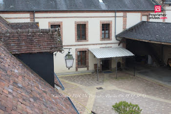 maison à Tillières-sur-Avre (27)