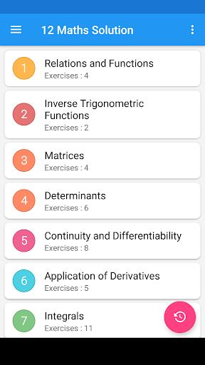 12th Maths NCERT Solution 3.11 screenshots 2