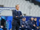 """Le sélectionneur de la Finlande : """"C'est très difficile de se procurer des occasions contre une telle équipe"""""""