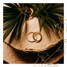 Perfect Gold Bands - Wedding item