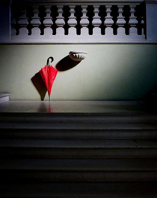 L'ombrello rosso di roberto-copeta