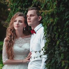 Wedding photographer Sergey Mitin (Mitin32). Photo of 06.09.2018