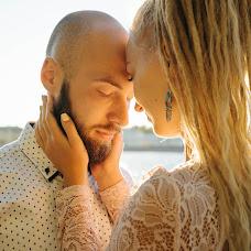 Huwelijksfotograaf Sergey Kurzanov (kurzanov). Foto van 11.04.2019