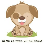 Clinica Veterinaria Demo