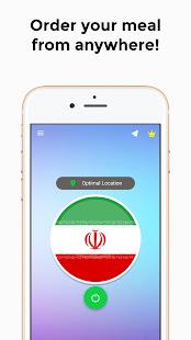 VPN IRAN - Free Unlimited & Secure Proxy & Unblock