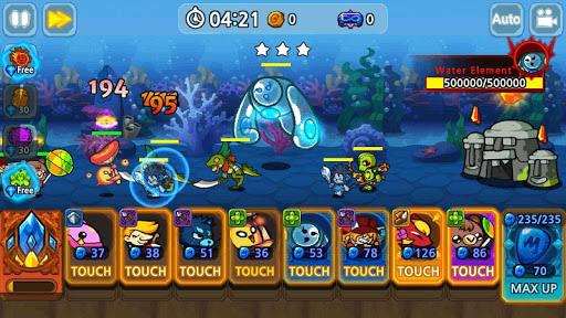 Monster Defense King filehippodl screenshot 6