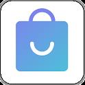eShopper - ecommerce app base on WooCommerce icon