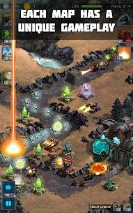 Ancient Planet Tower Defense Offline v1.1.47 (Mod Money) 10