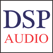 DSPAudio 1.8