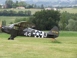 Photo: Piper L-4H Grasshopper (J3C-65D) de Darren
