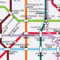上海地铁 icon