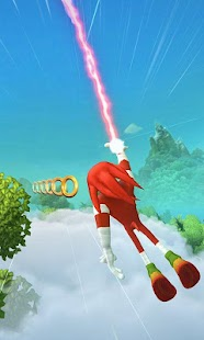 Sonic Dash 2: Sonic Boom screenshot