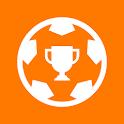 Orange Football Club icon