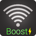 Wifi Router Booster Pro FREE icon