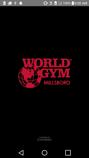 World Gym Millsboro