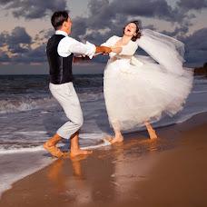 Wedding photographer Aleksey Chuguy (chuguy). Photo of 05.02.2014