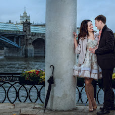 Wedding photographer Vitaliy Kryukov (krjukovit). Photo of 02.07.2014