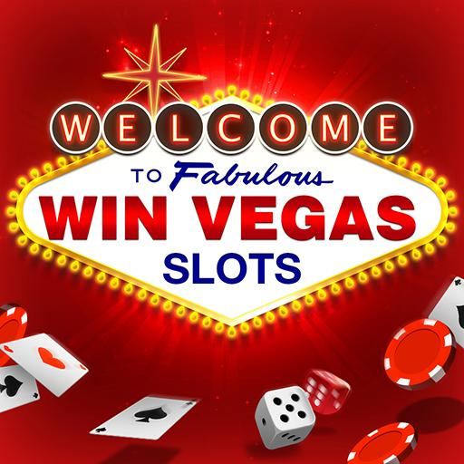 Win Vegas Casino - 777 Slots & Pub Fruit Machines