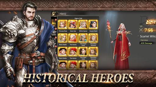 Rise of Honor 1.3 screenshots 3