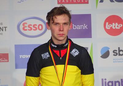 """Belgian Cycling duidt twee locaties aan voor BK jeugd: """"Als de Belgische regering herstart toestaat..."""""""